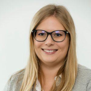 Anna Sperl, Interpädagogica Team